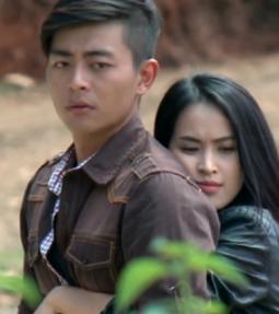 Phim Trang Trại Hoa Hồng