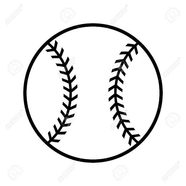 Baseball Vector Icon Stock Vector