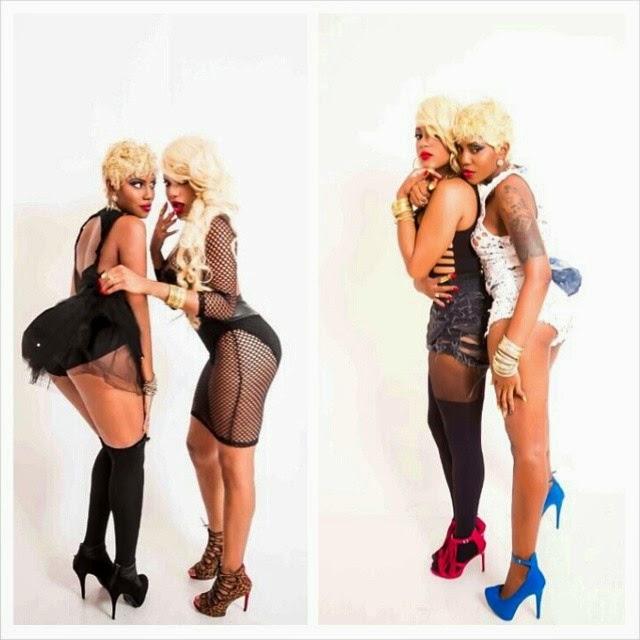 Lesbian In Jamaica 107
