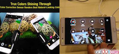 User Experiences Asus Zenfone 3 Ultra