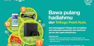 Cara Berhenti Berlangganan TriXogo
