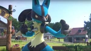 Pokken Tournament Game Free Download For PC