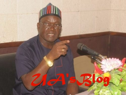 Gov. Ortom reacts to Buhari's planned visit to Benue