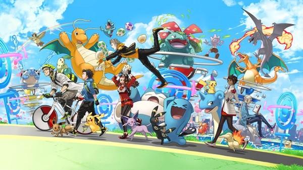 A Niantic quer aproveitar o aniversário de Pokémon GO para oferecer aos seus usuários a oportunidade de capturar uma versão muito especial de um famoso Pokémon.