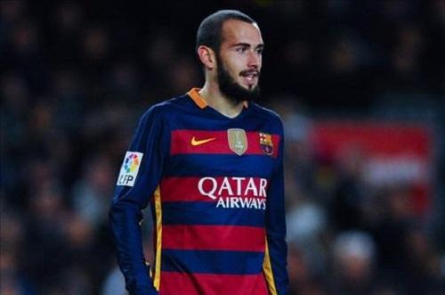 Vidal đã hy vọng Barca là bến đỗ cuối cùng của mình