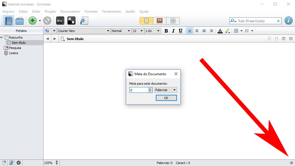Image result for scrivener metas
