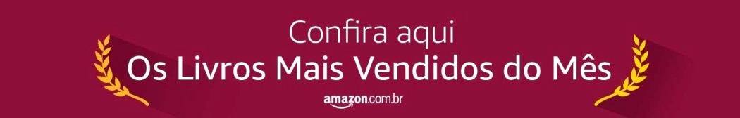 Mais vendidos da Amazon