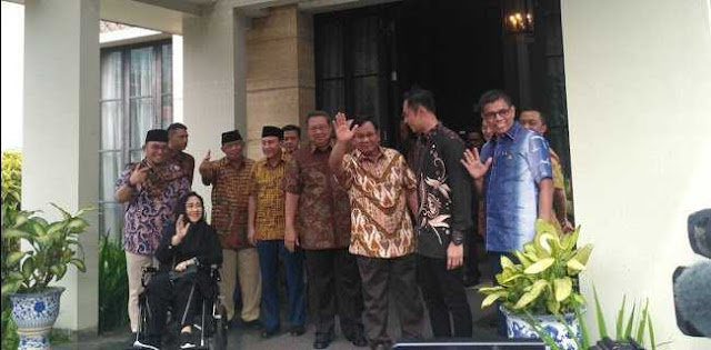 Pasca SBY-Prabowo, Mana Lebih Dulu Telur Atau Ayam?