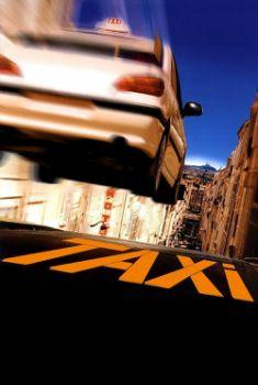 Táxi: Velocidade nas Ruas