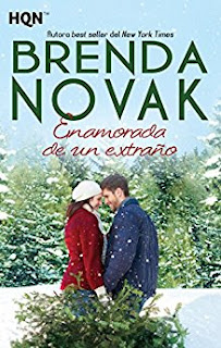 Enamorada de un Extraño - Brenda Novak