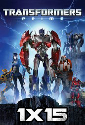Ver Transformers Prime (1×15) Online HD Español