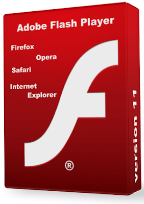 latest version of flash player for chrome