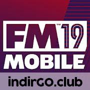 Football Manager 2019 Mobile APK - Ön Kayıt