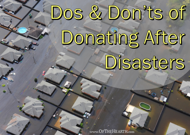 do s and dont s in biological disaster Contents v20 disaster operations handbook coordinating the nation's blood supply during disasters and biological events.