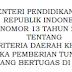 Permendikbud 13 Tahun 2015 tentang Kriteria Daerah Khusus