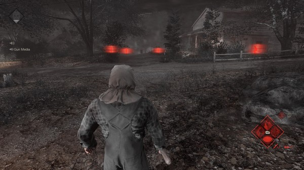 Friday the 13th The Game PC Full Version Screenshot 2