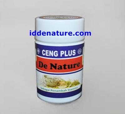 Obat Ejakulasi Dini Herbal de Nature | Efektif Efisien Hemat Waktu