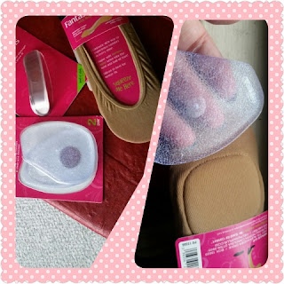 airplus foot products
