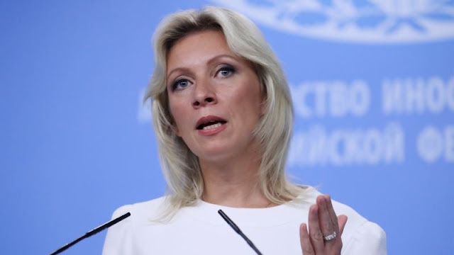 Russia retaliates by expelling two Swedish diplomats