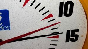 olahraga 15 - 30 menit, tidak lama, tidak capek