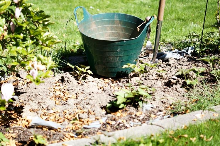 DIY im Garten