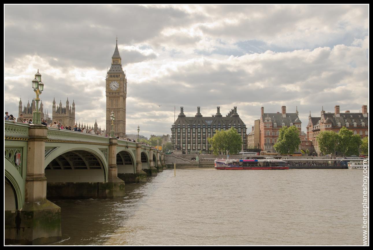 Londres (London) Inglaterra