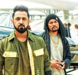 Car Nachdi - Gippy Grewal, Bohemia Full Song Lyrics HD Video