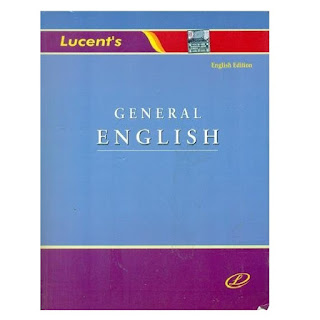Lucent General English by AK THAKUR