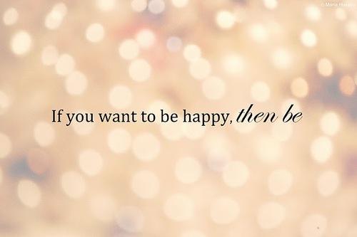 Hãy tin rằng mọi chuyện sẽ ổn