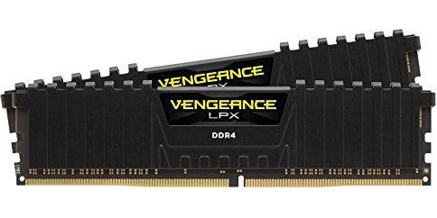 Corsair Vengeance LPX 2x8 GB DDR4 2400 MHz