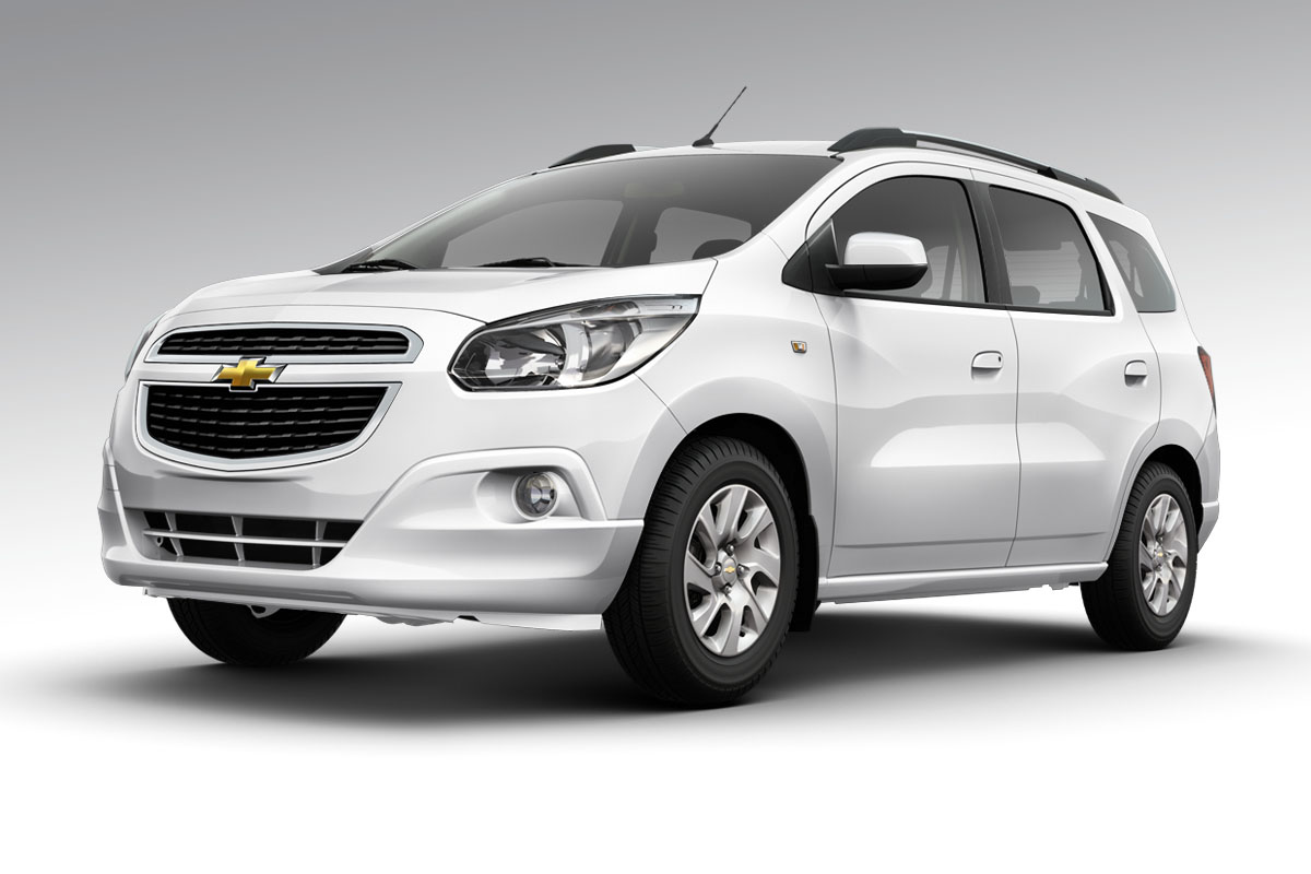 Vehicle chevrolet spin origin brazil availability in home market 2012 current philippine availability 2013 current