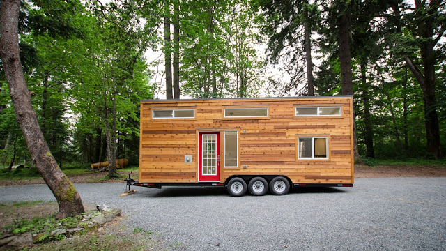 Terrific Tiny House Town Ten Canadian Tiny Homes Download Free Architecture Designs Terstmadebymaigaardcom