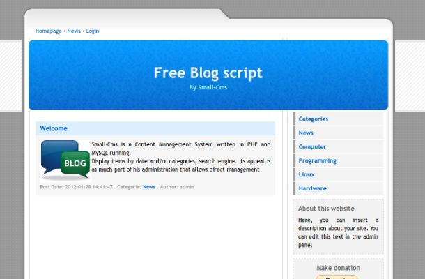 Free php dating scripts download