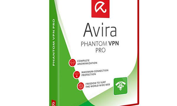 Avira phantom VPN PRO 1.3.1.30415 Final full crack