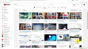 youtube algorithm