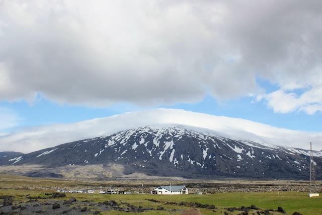 קרחון סנייפלס