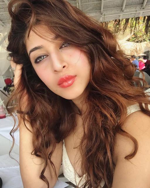 Sonarika Bhadoria Latest Instagram Selfie