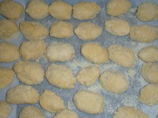 Croquetas de pollo, preparación 13