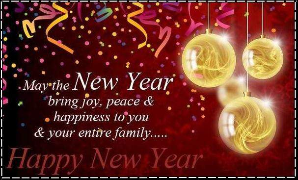 Hd happy new year greetings 2018 free download happy new year 2018 merry xmas happy new year greetings m4hsunfo Images