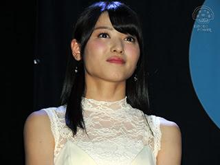 Maimi Yajima smiles 2017