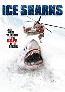 Tubarões de Gelo – Dublado (2016)