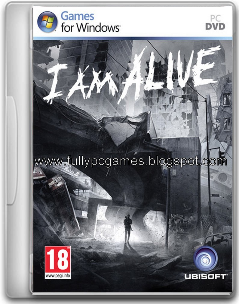 i am alive pc game free download highly compressed