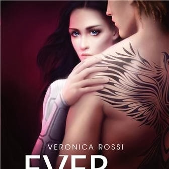 Never Sky / La Série de l'impossible, tome 2 : Ever dark de Veronica Rossi