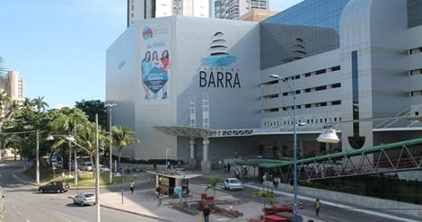 Loja no Shopping Barra abre seleção para Atendente; Salário R$ 1.108,38