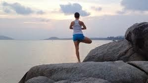 8 Exercise to Prevent Osteoporosis - balance exercise