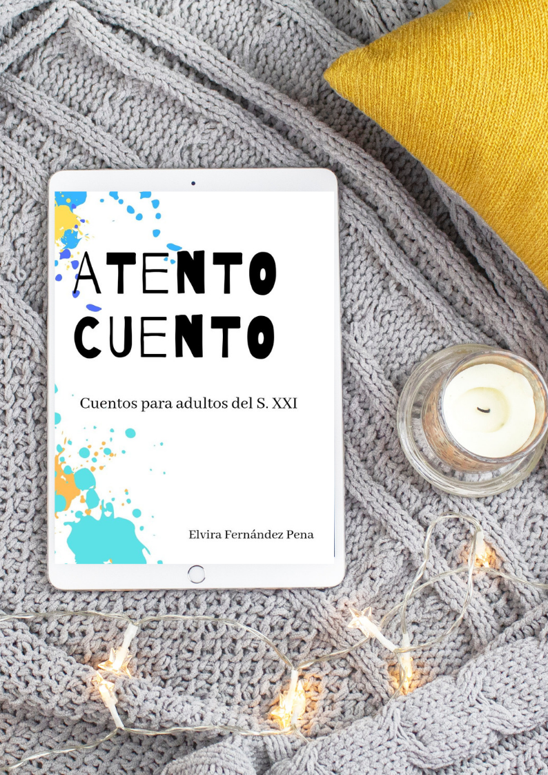Ebook Atento Cuento