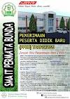 Penerimaan Peserta Didik Baru SMAIT Permata Bunda Bandar Lampung 2019/2020