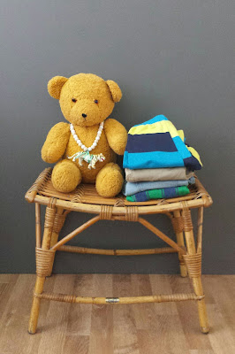 ondeugendespruit sample sale kleding