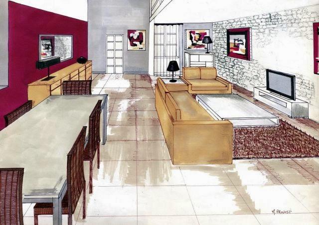 recrutement mars 2014 architecte d 39 int rieur alger d ly brahim. Black Bedroom Furniture Sets. Home Design Ideas