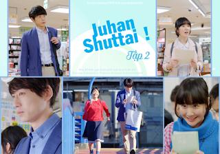 Hình Ảnh Xuất bản lần thứ 2 –Sleepeeer Hit ,Juhan Shuttai!